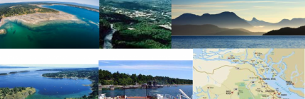 Northern Gulf Islands Mental Health & Substance Use Project