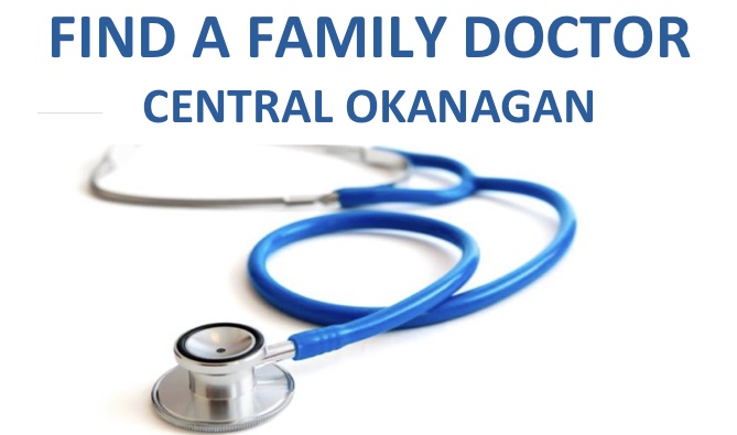 Find A Family Doctor