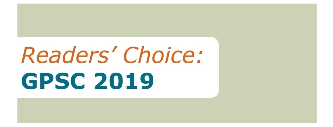 GPSC readers' choice storeis