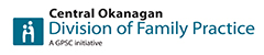 Central Okanagan Division of Family Practice