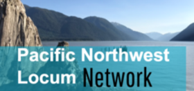 Pacific Northwest Locum Network
