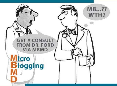 MicroBlogging MD Launched