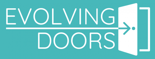 Evolving Doors Logo - White Text.png